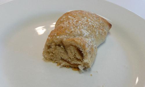 Eggo BakeShop Twists - Cut