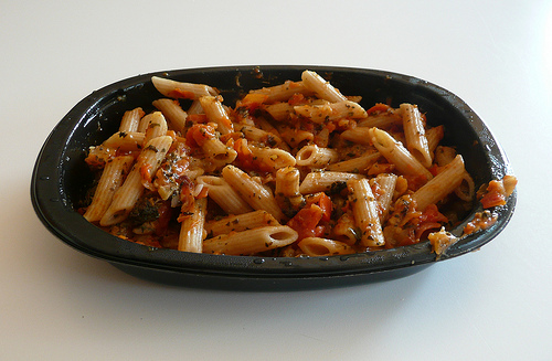 Healthy Choice Tomato Basil Penne