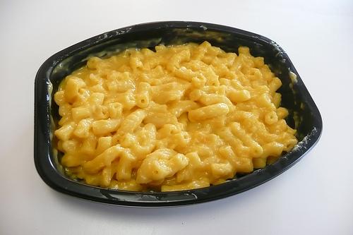 SmartOnes Macaroni & Cheese