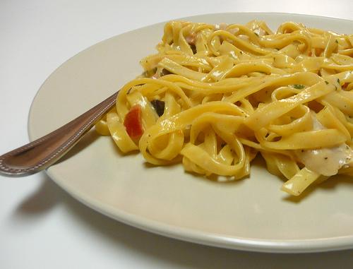 Bertolli Chicken Alfredo & Fettuccine