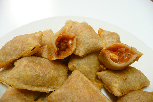 Totino's Pizza Rolls (Combination)