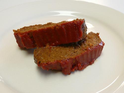 Hormel Meat Loaf