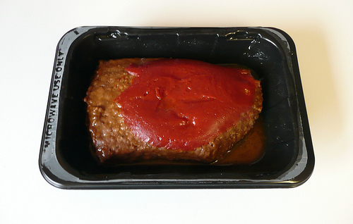 Hormel Meat Loaf In Tray