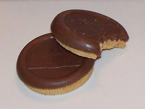 Walgreens Truffle Cookies
