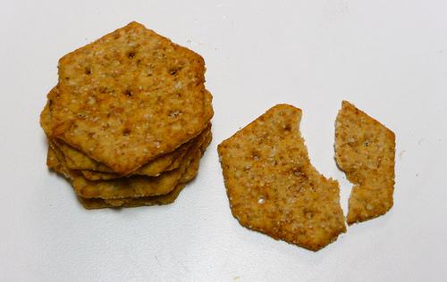 Multigrain Wheat Thins