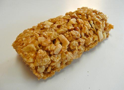 Special K Honey Nut Bar