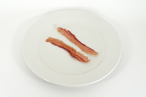 Oscar Meyer Fully Cooked Bacon