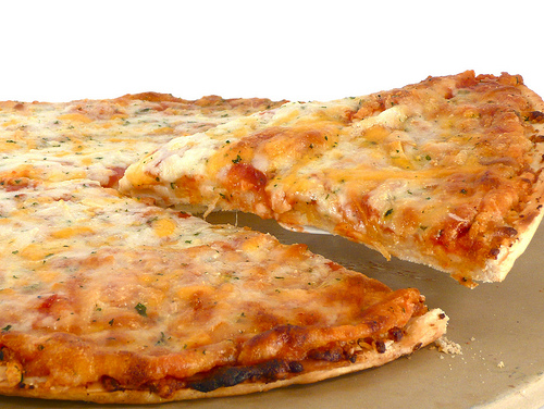 Red Baron 4-Cheese Pizza