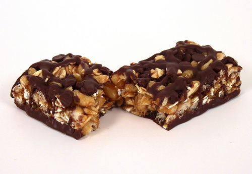 Kellogg's Chocolate Chip Fiber Plus Bar