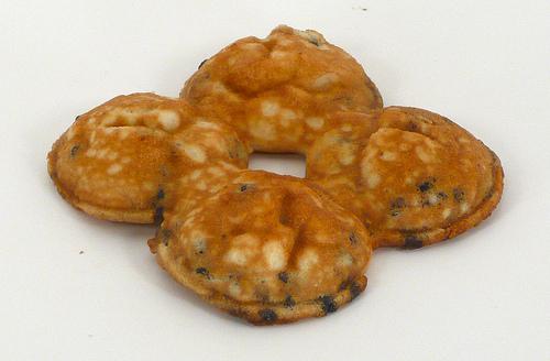 Eggo BakeShop Mini Muffin Tops