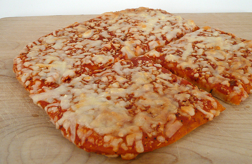 Tony's Crispy Crust Cheese Pizza