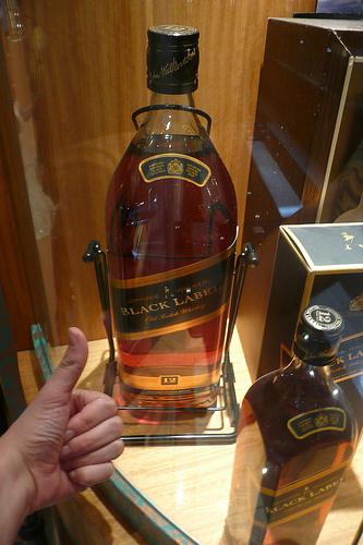 Big Whiskey