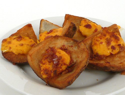 T.G.I. Friday's Potato Skins